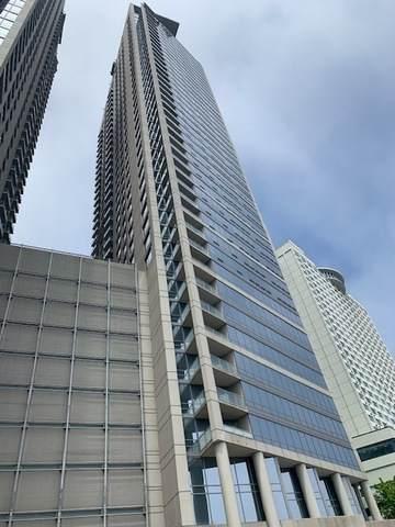 600 N Lake Shore Drive #4003, Chicago, IL 60611 (MLS #10460041) :: Angela Walker Homes Real Estate Group