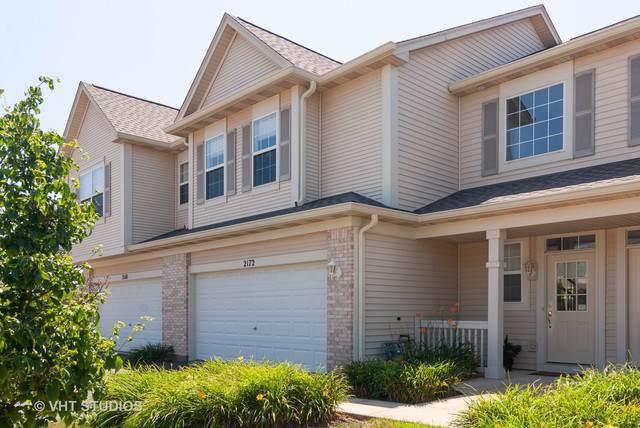 2172 Sunrise Circle #2172, Aurora, IL 60503 (MLS #10460056) :: Angela Walker Homes Real Estate Group
