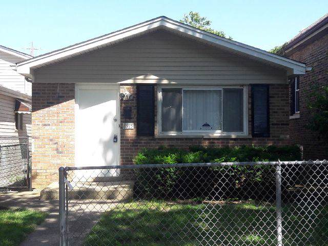 8915 S Ada Street, Chicago, IL 60620 (MLS #10460059) :: Angela Walker Homes Real Estate Group