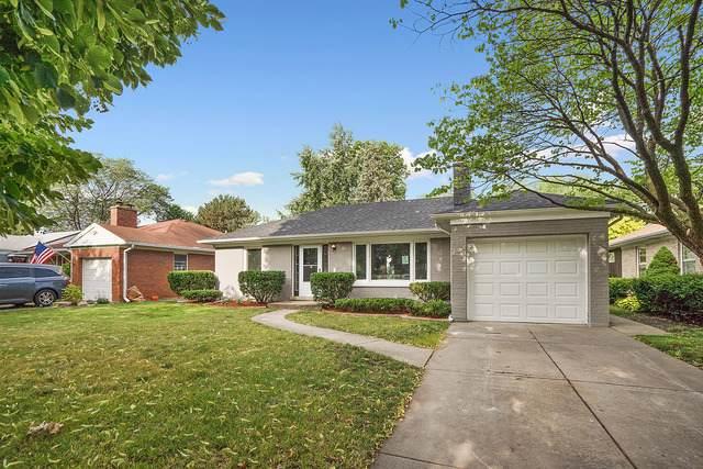 633 Oriole Avenue, Park Ridge, IL 60068 (MLS #10460066) :: Lewke Partners