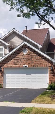 1542 Stevens Drive, Schaumburg, IL 60173 (MLS #10460078) :: Lewke Partners