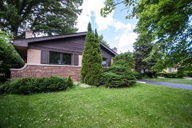 5150 W Devon Avenue, Chicago, IL 60646 (MLS #10460105) :: The Wexler Group at Keller Williams Preferred Realty