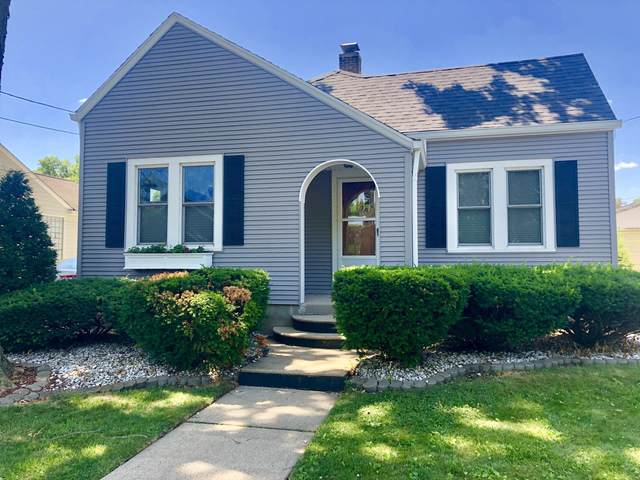 115 Riverview Drive, Ottawa, IL 61350 (MLS #10460172) :: John Lyons Real Estate