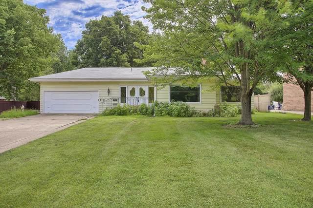 1104 S Prospect Avenue, Champaign, IL 61820 (MLS #10460177) :: BN Homes Group