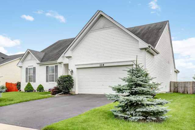 114 Wilkins Road, Sycamore, IL 60178 (MLS #10460261) :: Berkshire Hathaway HomeServices Snyder Real Estate
