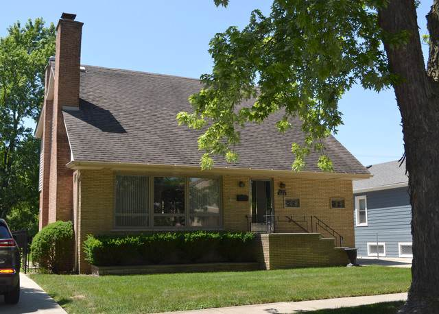 11126 S Fairfield Avenue, Chicago, IL 60655 (MLS #10460325) :: Property Consultants Realty
