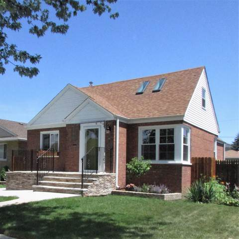 11029 S Avenue J, Chicago, IL 60617 (MLS #10460422) :: Property Consultants Realty
