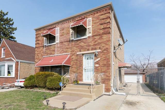 10937 S Green Street, Chicago, IL 60643 (MLS #10460533) :: Property Consultants Realty