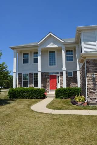 237 Willington Way, Oswego, IL 60543 (MLS #10460596) :: Property Consultants Realty