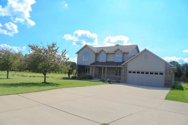 1803 White Pines Drive, Dixon, IL 61021 (MLS #10460647) :: Property Consultants Realty