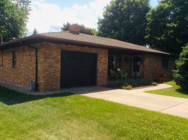 1507 Manhattan Drive, Streator, IL 61364 (MLS #10460658) :: The Dena Furlow Team - Keller Williams Realty