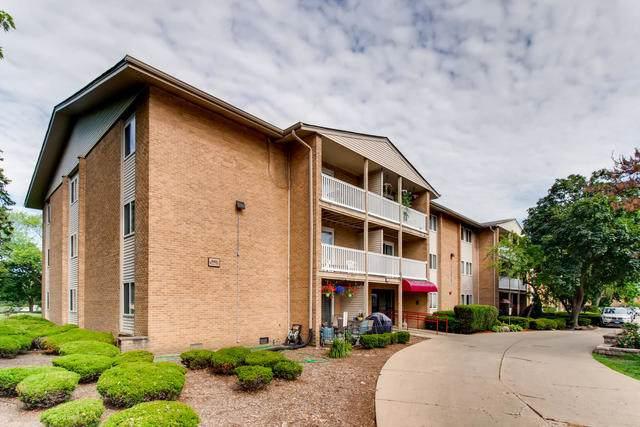 940 Beau Drive W #106, Des Plaines, IL 60016 (MLS #10460664) :: Baz Realty Network   Keller Williams Elite