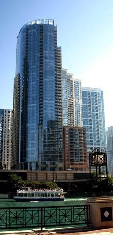 420 E Waterside Drive #1210, Chicago, IL 60601 (MLS #10460674) :: Baz Realty Network | Keller Williams Elite