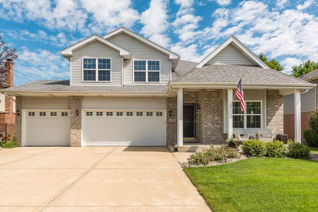 8216 W Rosebury Drive, Frankfort, IL 60423 (MLS #10460688) :: Property Consultants Realty