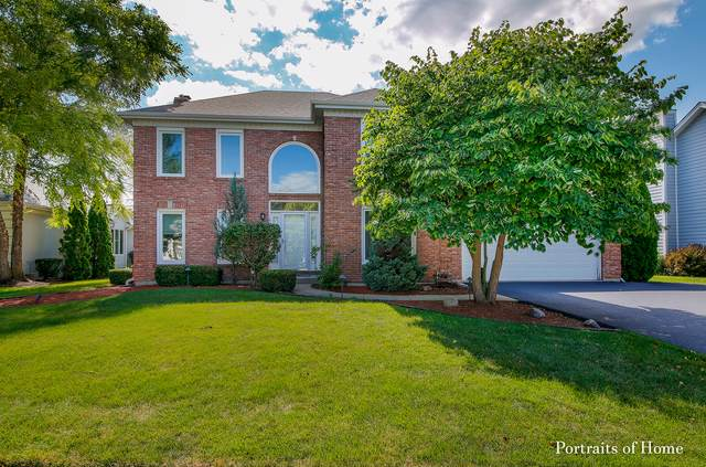 1578 Merle Drive, Aurora, IL 60502 (MLS #10460691) :: Property Consultants Realty