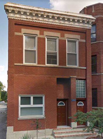 1749 N Honore Street, Chicago, IL 60622 (MLS #10460692) :: Property Consultants Realty