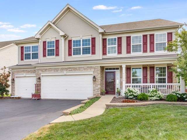 1306 Riverview Lane, Bolingbrook, IL 60490 (MLS #10460705) :: The Wexler Group at Keller Williams Preferred Realty