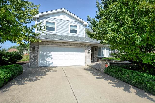 628 Mendota Lane, Romeoville, IL 60446 (MLS #10460734) :: Littlefield Group