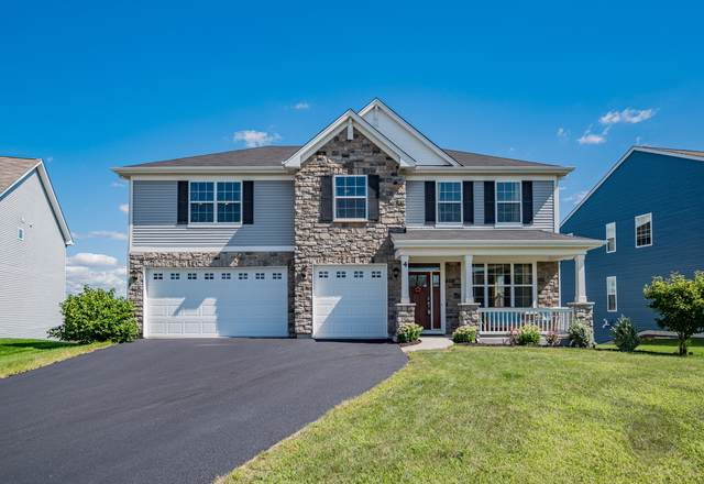 4 Pond Court, Bolingbrook, IL 60490 (MLS #10460751) :: The Wexler Group at Keller Williams Preferred Realty