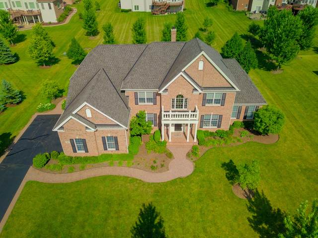 41 Olympic Drive, South Barrington, IL 60010 (MLS #10460797) :: Berkshire Hathaway HomeServices Snyder Real Estate