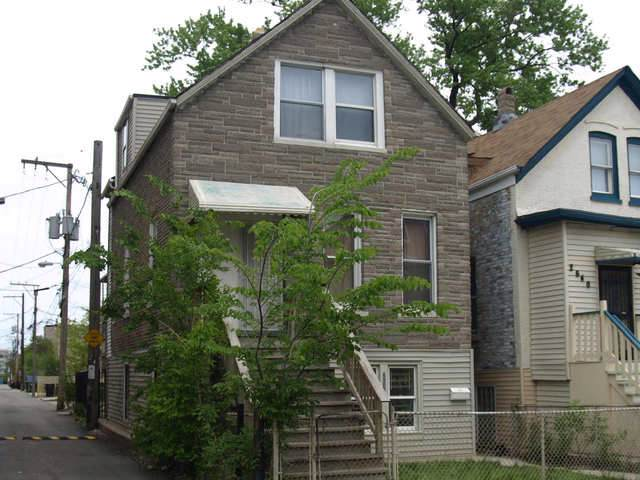 2642 W Hirsch Street, Chicago, IL 60622 (MLS #10460799) :: Property Consultants Realty