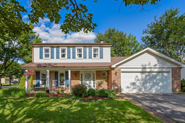 1183 Lexington Drive, Bartlett, IL 60103 (MLS #10460802) :: HomesForSale123.com