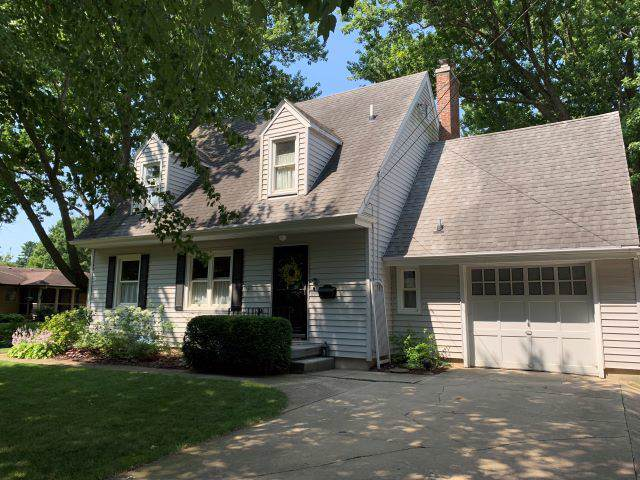 706 N 5th Street, Oregon, IL 61061 (MLS #10460810) :: The Dena Furlow Team - Keller Williams Realty