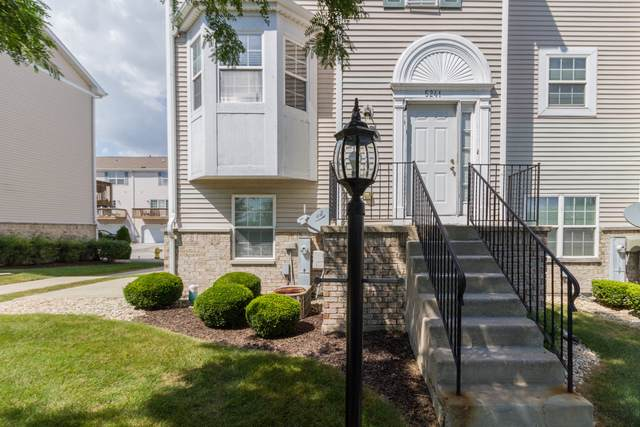 5241 Stoneridge Court, Matteson, IL 60443 (MLS #10460846) :: Angela Walker Homes Real Estate Group
