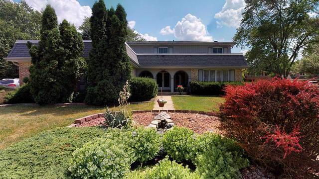 1115 W Kendall Terrace, Addison, IL 60101 (MLS #10460929) :: Baz Realty Network | Keller Williams Elite