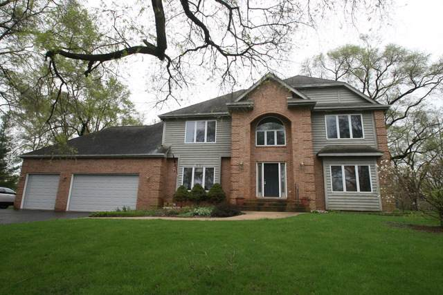 1005 Hilary Lane, Cary, IL 60013 (MLS #10460971) :: The Dena Furlow Team - Keller Williams Realty