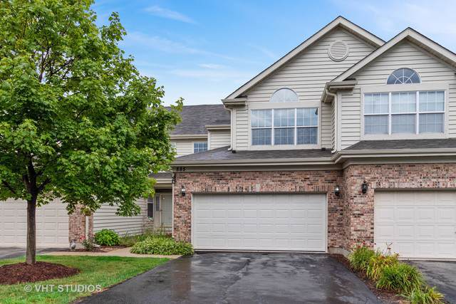 885 Havenshire Road, Naperville, IL 60565 (MLS #10461063) :: Berkshire Hathaway HomeServices Snyder Real Estate