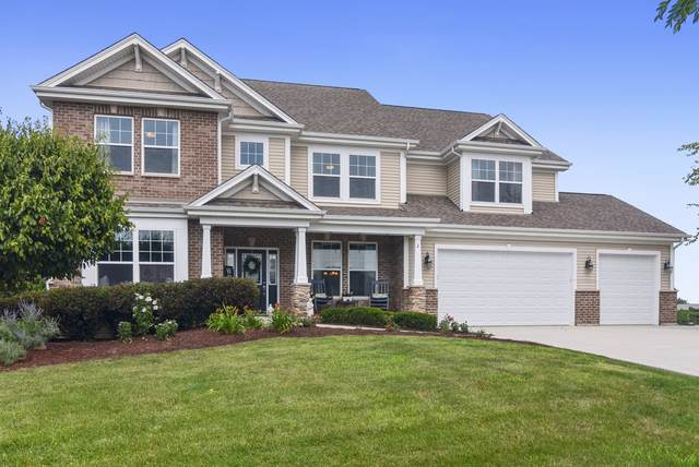 2 Pond Court, Bolingbrook, IL 60440 (MLS #10461088) :: The Wexler Group at Keller Williams Preferred Realty