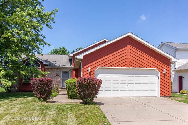 15524 W Donegal Drive, Manhattan, IL 60442 (MLS #10461112) :: The Wexler Group at Keller Williams Preferred Realty