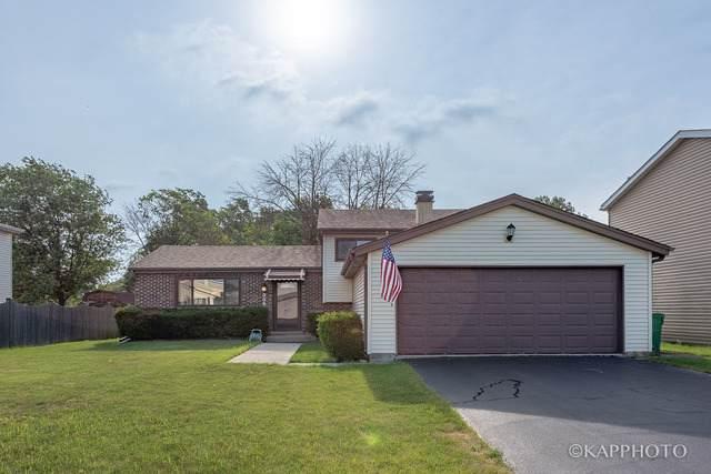 339 N Kramer Avenue, Lombard, IL 60148 (MLS #10461134) :: Ryan Dallas Real Estate