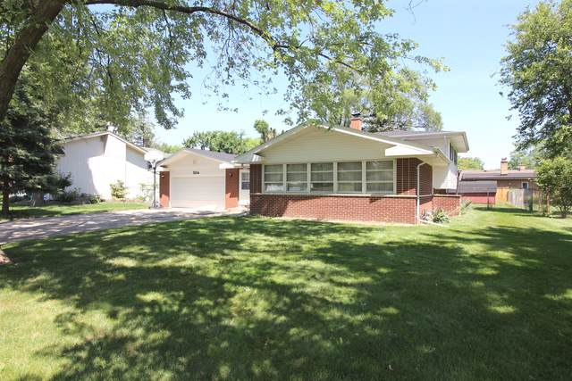 504 E Turner Avenue, Roselle, IL 60172 (MLS #10461138) :: The Wexler Group at Keller Williams Preferred Realty