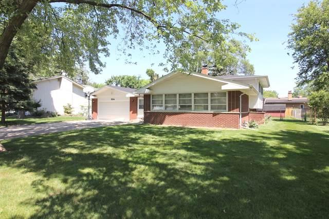 504 E Turner Avenue, Roselle, IL 60172 (MLS #10461138) :: Ryan Dallas Real Estate