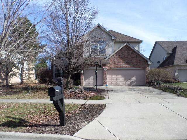 44 E Warson Court, Vernon Hills, IL 60061 (MLS #10461143) :: Ryan Dallas Real Estate