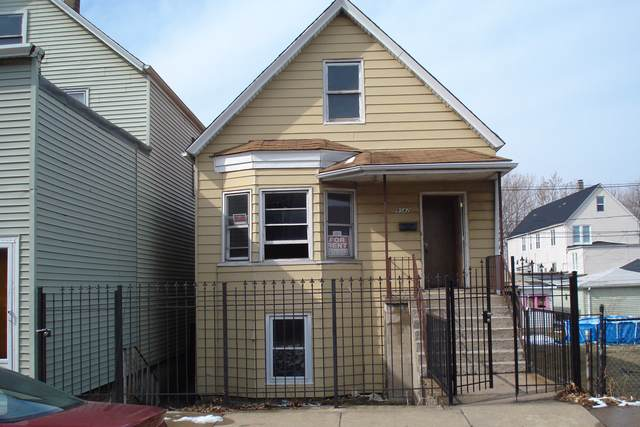 9542 S Avenue M Avenue, Chicago, IL 60617 (MLS #10461144) :: Property Consultants Realty