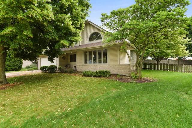 2249 Lakeside Drive, Aurora, IL 60504 (MLS #10461151) :: Ryan Dallas Real Estate
