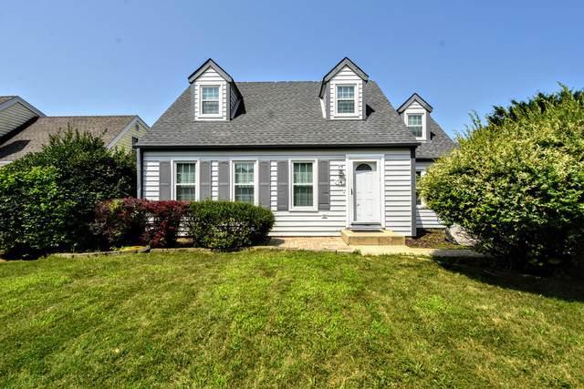 14 Sextant Drive, Third Lake, IL 60030 (MLS #10461166) :: Ryan Dallas Real Estate