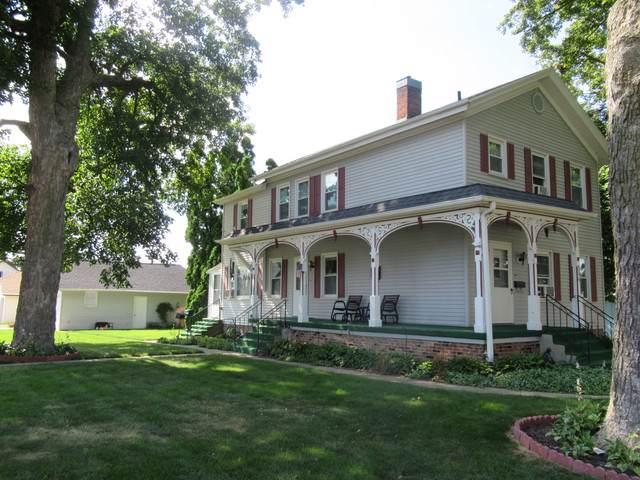 506 N Pleasant Street, Princeton, IL 61356 (MLS #10461185) :: Berkshire Hathaway HomeServices Snyder Real Estate