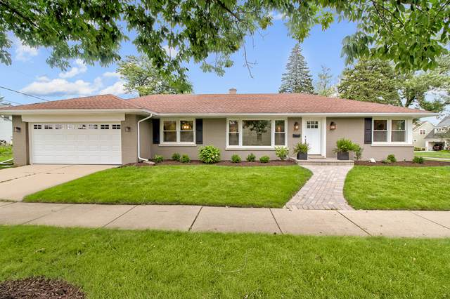 223 E Adams Street, Elmhurst, IL 60126 (MLS #10461186) :: Angela Walker Homes Real Estate Group