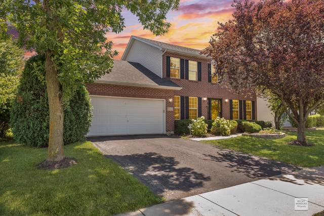 952 Asbury Drive, Aurora, IL 60502 (MLS #10461188) :: The Wexler Group at Keller Williams Preferred Realty