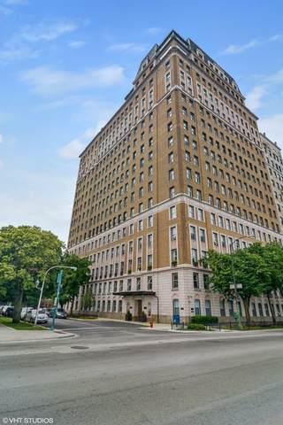 3500 N Lake Shore Drive 2C, Chicago, IL 60657 (MLS #10461221) :: Baz Realty Network | Keller Williams Elite