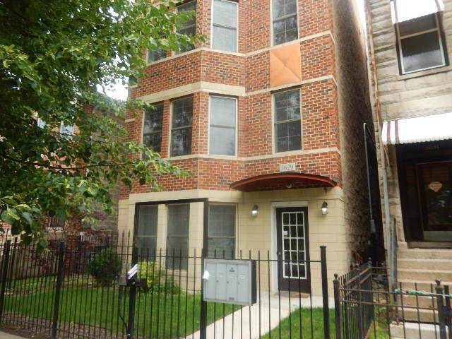 3629 S Giles Avenue #3, Chicago, IL 60653 (MLS #10461226) :: Angela Walker Homes Real Estate Group