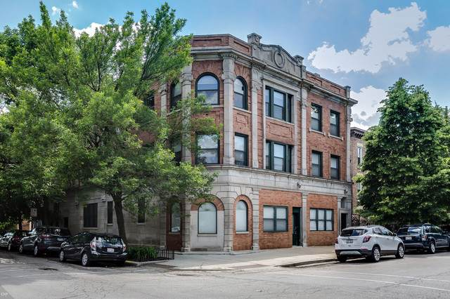 650 N Wood Street 1N, Chicago, IL 60622 (MLS #10461229) :: Property Consultants Realty