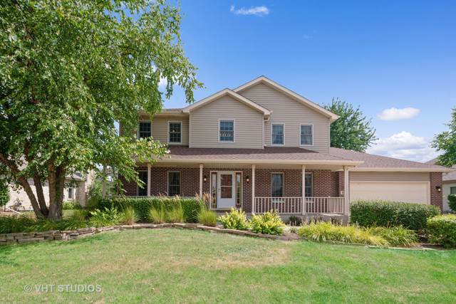 510 Kilheeney Drive, Minooka, IL 60447 (MLS #10461239) :: Angela Walker Homes Real Estate Group