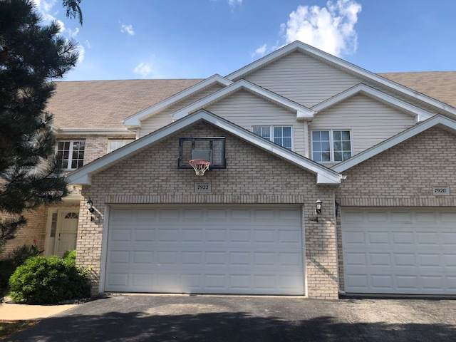 7922 W 105th Street, Palos Hills, IL 60465 (MLS #10461246) :: The Wexler Group at Keller Williams Preferred Realty