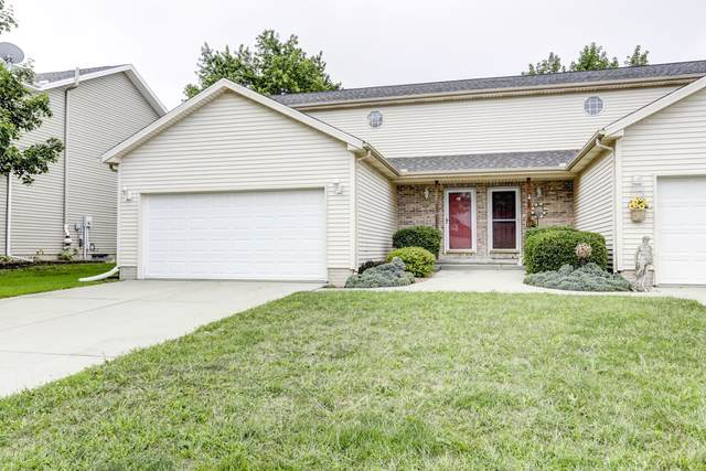 1309 Beacon Hill Court, Normal, IL 61761 (MLS #10461249) :: Berkshire Hathaway HomeServices Snyder Real Estate