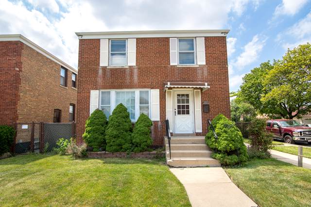 5200 S Avers Avenue, Chicago, IL 60632 (MLS #10461263) :: Angela Walker Homes Real Estate Group